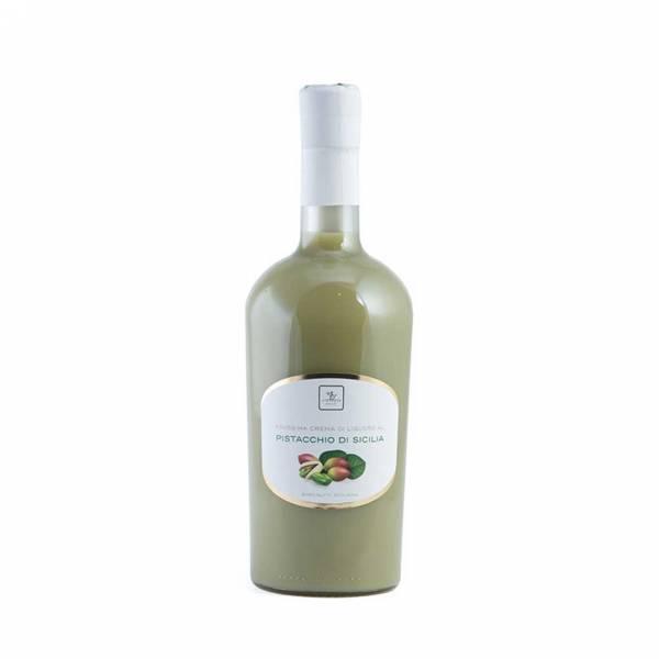 Liquori al pistacchio