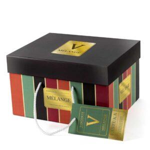 Mélange – Panettone ricoperto di cioccolato bianco con pistacchio di Sicilia + vasetto di crema di pistacchio dop
