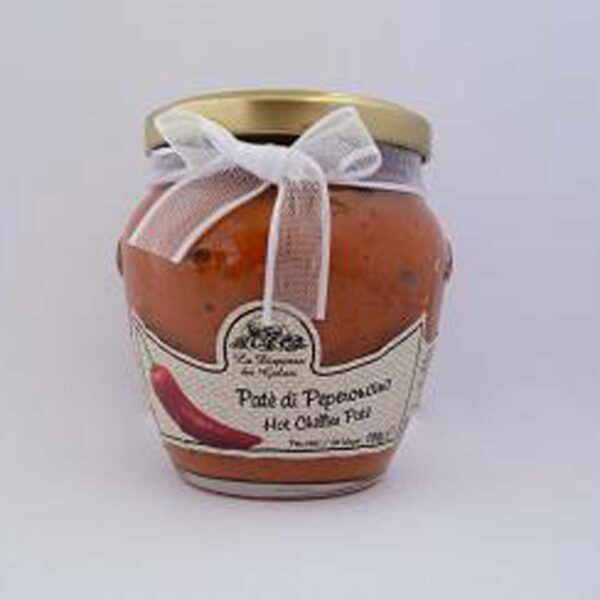 Patè di Peperoncino
