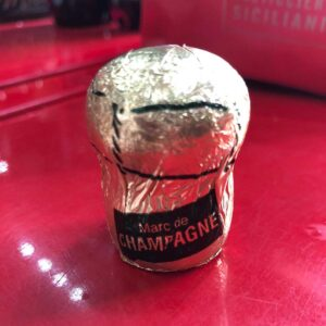 Tappi di Champagne