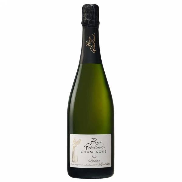 Pierre Gobillard Champagne Brut Authentique