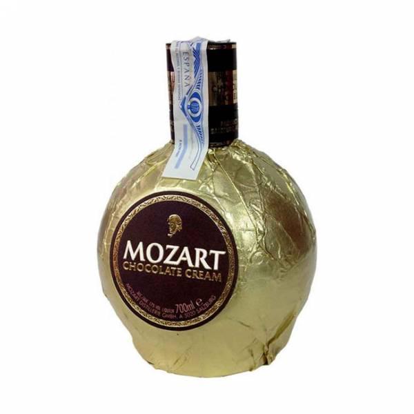 Mozart Gold Liquore al Cioccolato