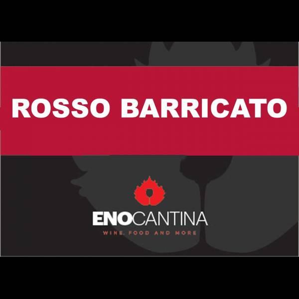 Rosso Barricato