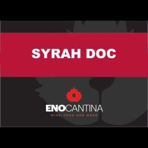 Syrah DOC