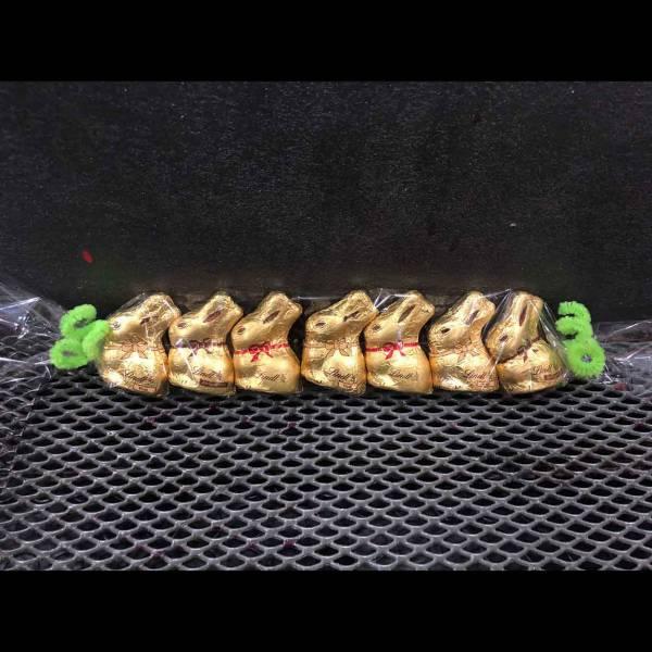 Stecca di coniglietti Lindt